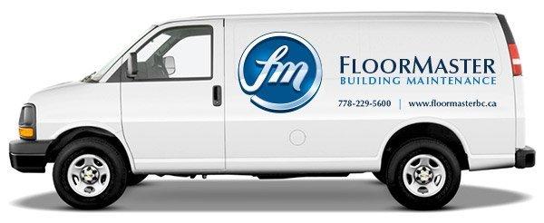 Floor Master BC Van